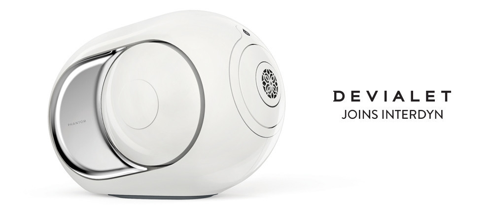 Devialet joins Interdyn