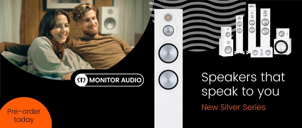 Monitor Silver 7G