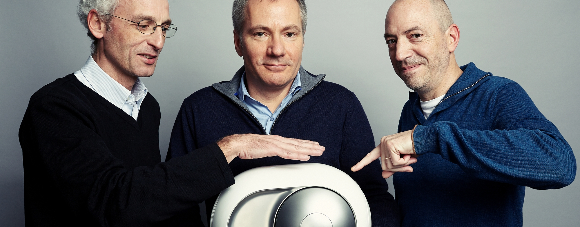 Devialet Founders