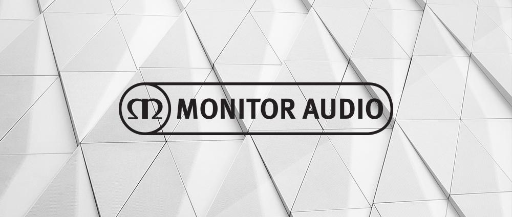 Monitor Audio - Brand - Banner