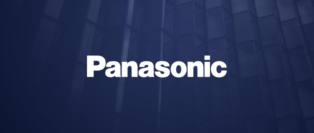 Panasonic - Banner
